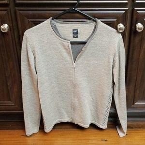 Loft Wool Sweater/Cardigan